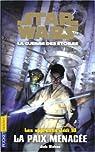 Star Wars - Les Apprentis Jedi, tome 10 : La Paix menacée