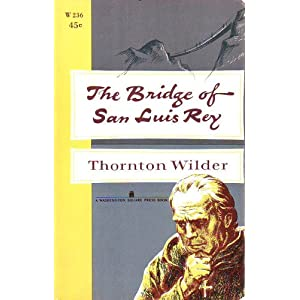 thornton wilder our town essay