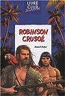 Robinson Crusoé (journal intime illustré)