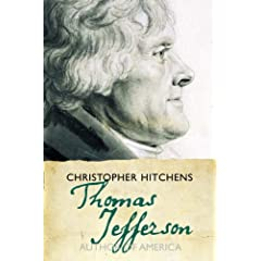 Author of America Thomas Jefferson