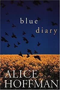 "Cover of ""Blue Diary"""