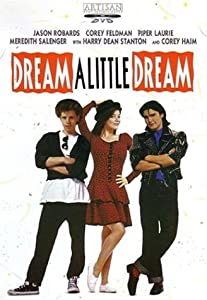 "Cover of ""Dream a Little Dream"""