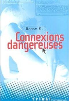 Livres Couvertures de Connexions Dangereuses