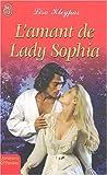 L\'Amant de Lady Sophia par Lisa Kleypas
