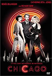 "Cover of ""Chicago (Widescreen Edition)"""