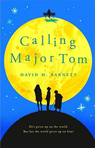 Risultati immagini per calling major tom