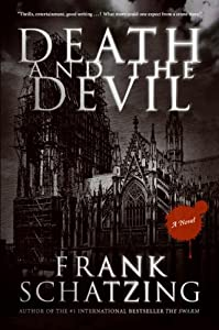 Cover Death and the Devil Frank Schatzing