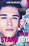 Stand out, tome 3 : Colin
