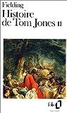 Histoire de Tom Jones, tome 2 : Armance