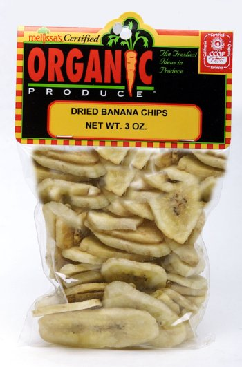 banana chips package - photo #11