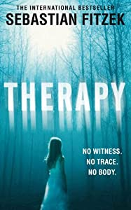 "Cover of ""Therapy"""