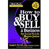 How to Buy and Sell a Business