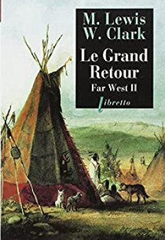 Livres Couvertures de Far West. Tome 2 : Le Grand Retour