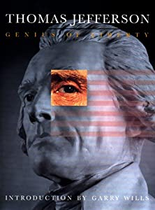 "Cover of ""Thomas Jefferson"""