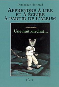 Livres Couvertures de Une nuit, un chat... d'Yvan Pommaux
