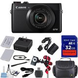 Canon-PowerShot-G7-X-Digital-Camera-Wi-Fi-Enabled-12pc-Bundle-International-Version