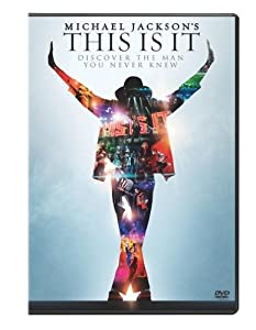 "Cover of ""Michael Jackson: This Is It"""