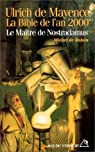 Ulrich de mayence la bible de l an 2000