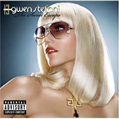 Gwen Stefani The Sweet Escape 4 In The Morning Music Videos Video Clip Song Lyrics Videoclipe Video Clipe Letras de Musica Fotos