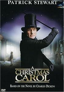"""Cover of """"A Christmas Carol"""""""