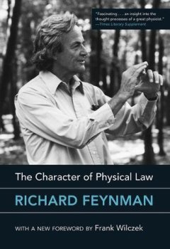 Livres Couvertures de The Character of Physical Law