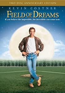 """Cover of """"Field of Dreams (Widescreen Two..."""
