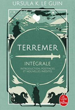 Livres Couvertures de Terremer (Edition intégrale)
