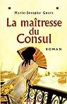 La maîtresse du consul