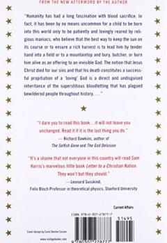Livres Couvertures de Letter to a Christian Nation