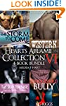 Hearts Aflame Collection VI: 4-Book B...