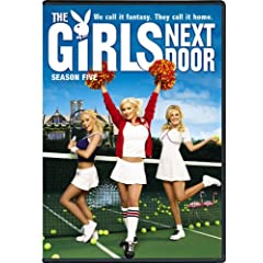 GIRLS NEXT DOOR, THE: SEASON 5 23