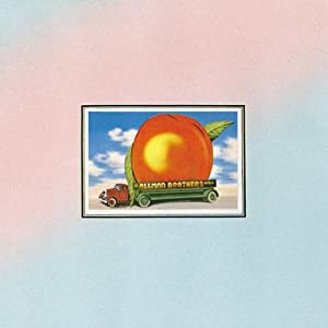 "Cover of ""Eat a Peach"""