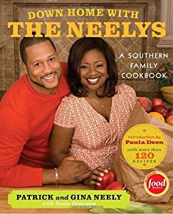 "Cover of ""Down Home with the Neelys: A So..."