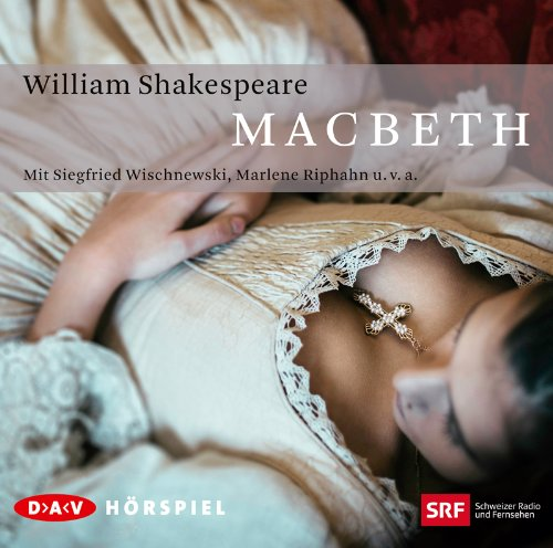 William Shakespeare -Macbeth (DAV)