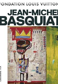 Livres Couvertures de Jean-Michel Basquiat