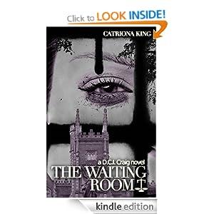 The Waiting Room (#4 - Belfast's Modern Thriller Series)