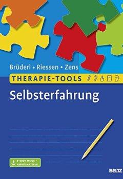 Cover von Therapie-Tools Selbsterfahrung: Mit E-Book inside und Arbeitsmaterial