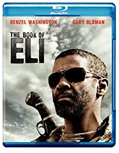 "Cover of ""The Book of Eli [Blu-ray]"""