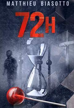 Livres Couvertures de 72h - (72 heures)