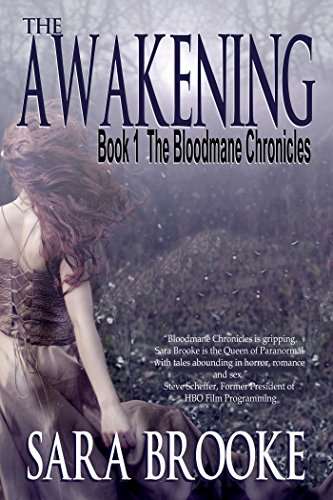 The Awakening (Book 1 Bloodmane Chronicles)