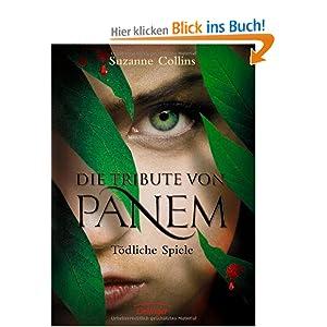 Tribute von Panem - Tödliche Spiele
