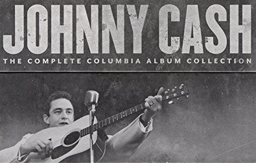 Johnny Cash-The Complete Columbia Album Collection-(88697910472)-63CD-FLAC-2012-WRE Download