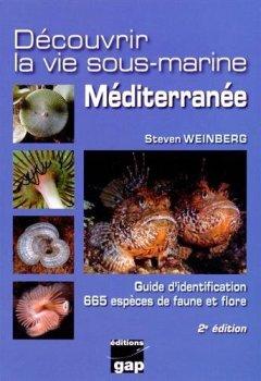 Livres Couvertures de DEC DE LA VIE SOUS MARINE MEDITERRANEE