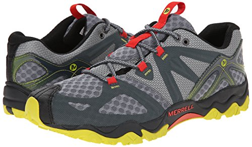 lowest price 66f3e a314e Product Description. Keep cool and connected with this nimble hiking shoe  ...