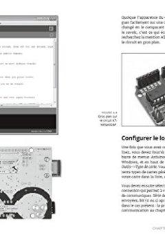 Livres Couvertures de Arduino pour les Nuls poche, 2e édition