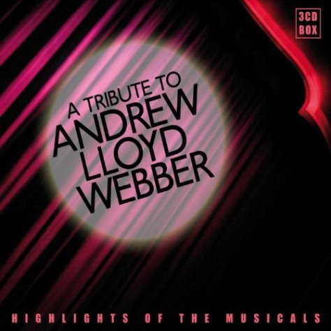 Andrew Lloyd Webber-The Music of Volume Three-CD-FLAC-2012-JAZZflac Download