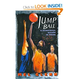 Jump Ball: A Basketball Season in Poems