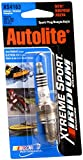 Autolite XS4163DP Xtreme Sport Iridium Powersports Spark Plug