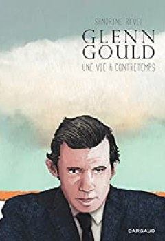 Livres Couvertures de Glenn Gould