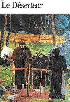 Livres Couvertures de Le Déserteur, Et Autres Récits